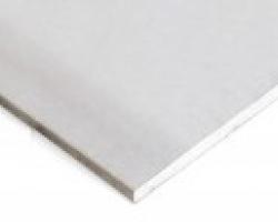 ГКЛ 12,5 мм х 2500 х 1200  Гипсополимер /1под/50 л