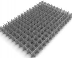 Сетка дорожная 150 х 150 х 4мм  6м2(2,0х3,0м)